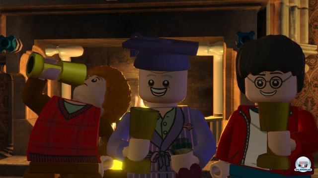 Screenshot - Lego Harry Potter: Die Jahre 5-7 (360)