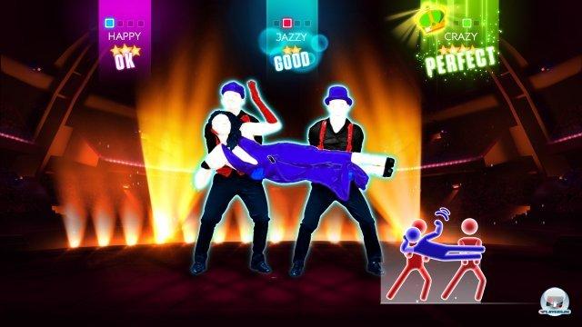 Screenshot - Just Dance 2014 (360) 92463262
