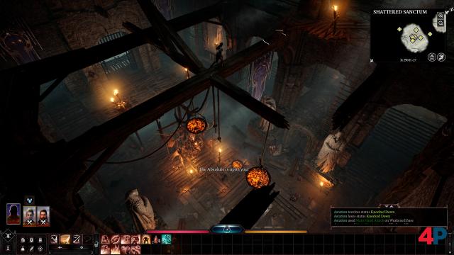 Screenshot - Baldur's Gate 3 (PC) 92607142