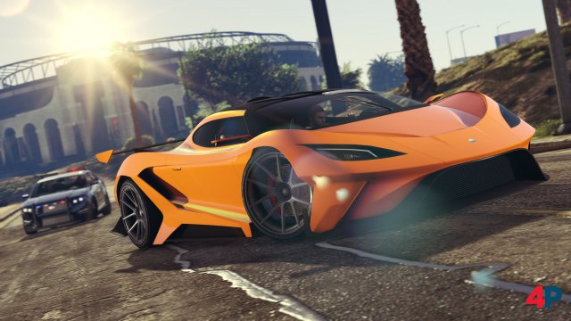 Screenshot - Grand Theft Auto 5 (PC) 92611486