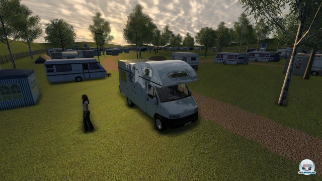 Screenshot - Fahr-Simulator 2012 (PC)