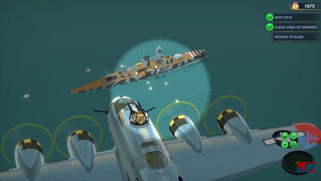 Screenshot - Bomber Crew (PS4)