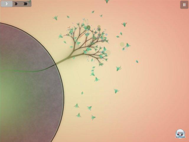 Screenshot - Eufloria (iPad) 2318992
