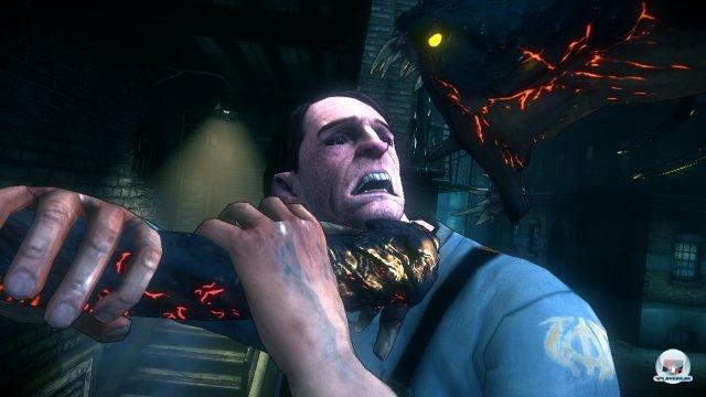 Screenshot - The Darkness II (360) 2255152
