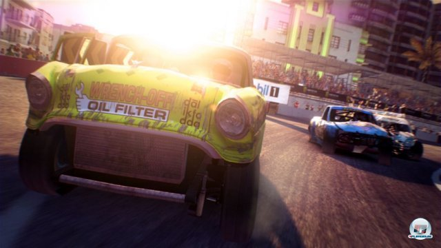 Screenshot - Dirt Showdown (360) 2347397