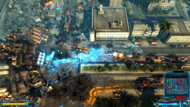 Screenshot - X-Morph: Defense (PC) 92556475