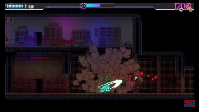Screenshot - Katana ZERO (Switch) 92587489