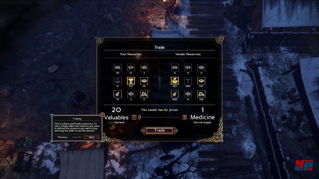 Screenshot - Expeditions: Viking (PC) 92544477