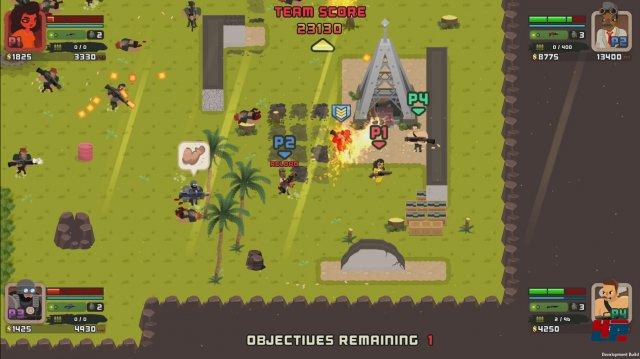 Screenshot - Tango Fiesta (Mac)