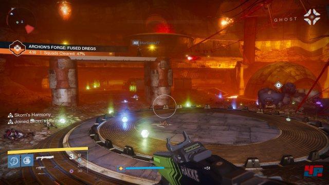 Screenshot - Destiny: Das Erwachen der Eisernen Lords (PS4) 92535491