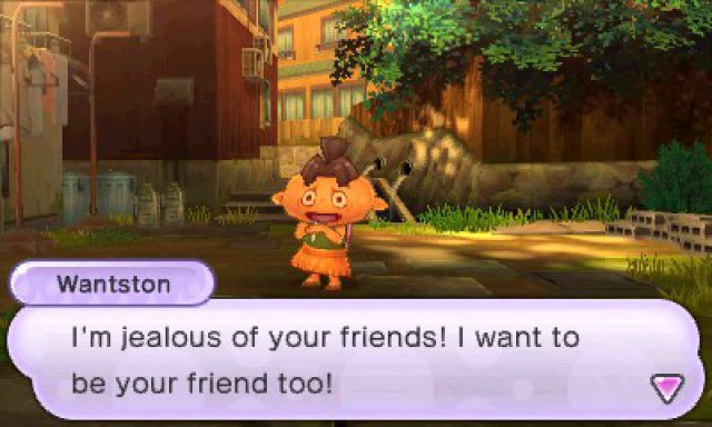 Screenshot - Yo-Kai Watch (3DS) 92507487