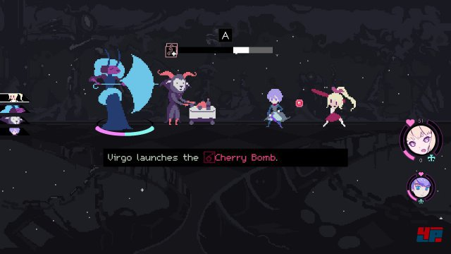 Screenshot - Virgo vs The Zodiac (PC) 92588290