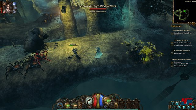 Screenshot - The Incredible Adventures of Van Helsing: Final Cut (PC) 92516022