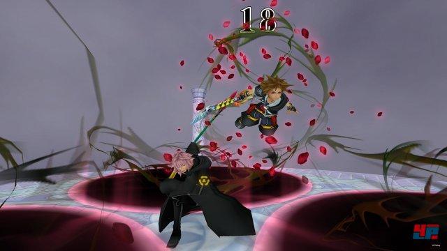 Screenshot - Kingdom Hearts HD 2.5 ReMIX (PlayStation3) 92491470