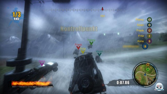 Screenshot - Insane 2 (PC) 2367177