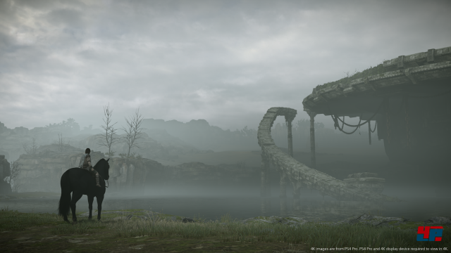 Screenshot - Shadow of the Colossus (PS4) 92554964