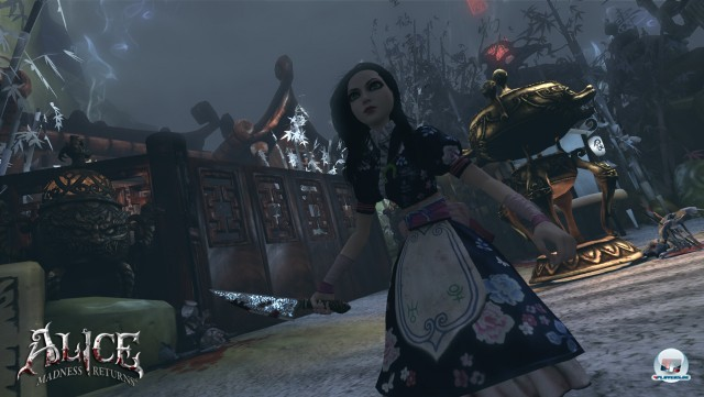 Screenshot - Alice: Madness Returns (PC) 2226349