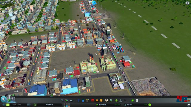 Screenshot - Cities: Skylines (PC) 92501059