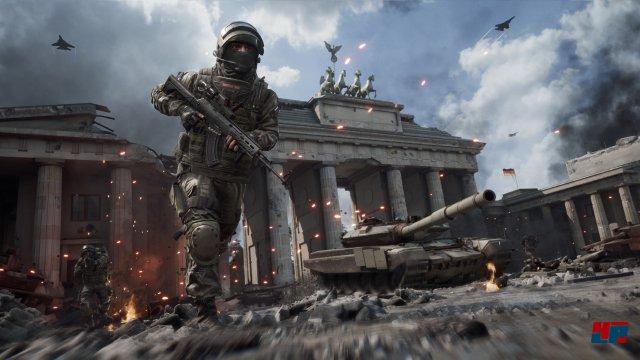 Screenshot - World War 3 (PC) 92565986