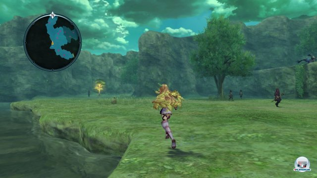 Screenshot - Tales of Xillia (PlayStation3) 92463497