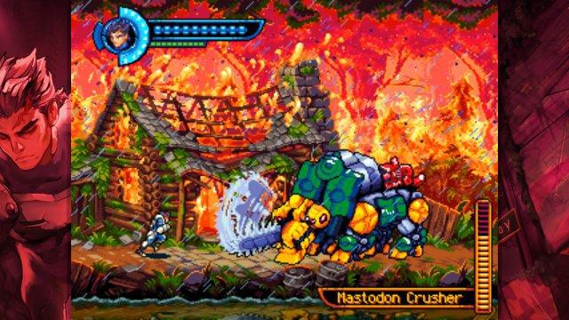 Screenshot - Steel Assault (PC)