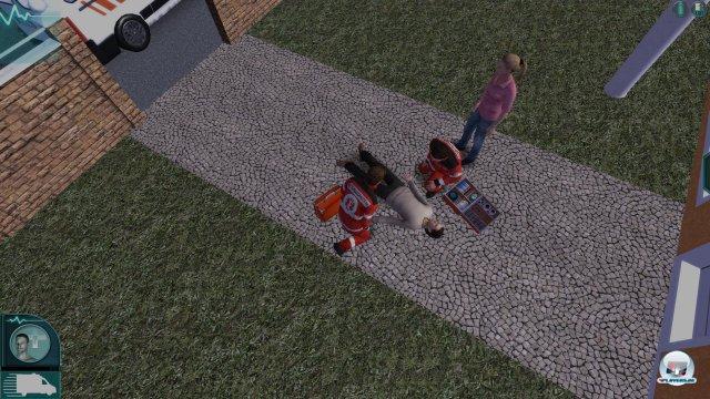 Screenshot - Rettungswagen-Simulator 2014 (PC) 92468160