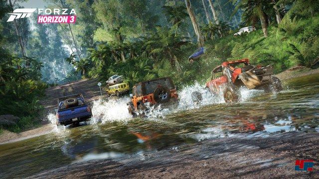 Screenshot - Forza Horizon 3 (PC) 92527854