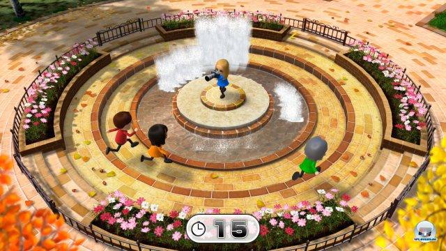 Screenshot - Wii Party U (Wii_U) 92469301