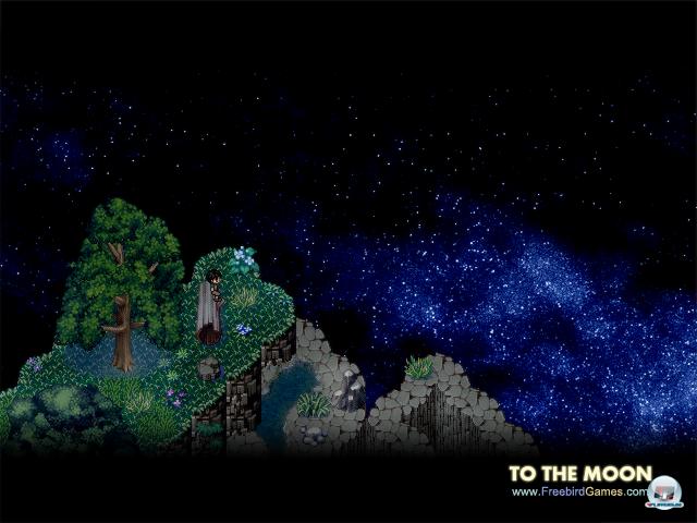 Screenshot - To the Moon (PC) 2243289