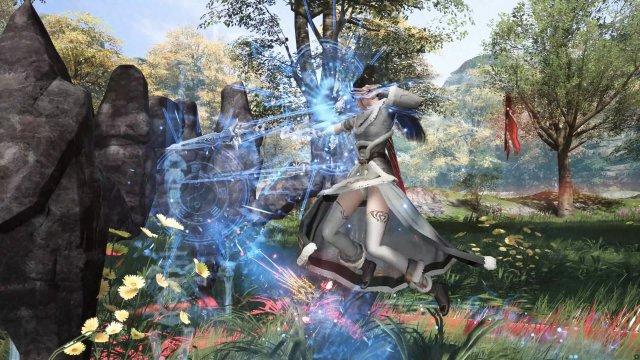 Screenshot - Swords of Legends Online (PC) 92639994
