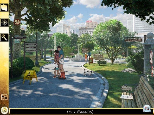 Screenshot - XIII: Lost Identity (PC) 2289617