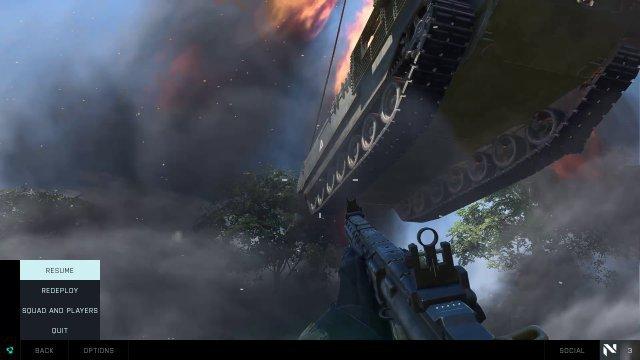 Screenshot - Battlefield 2042 (PC) 92650379