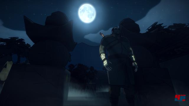 Screenshot - Twin Souls: Path of Shadows (PC) 92485090