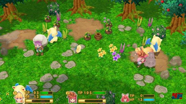 Screenshot - Secret of Mana (PC) 92560124