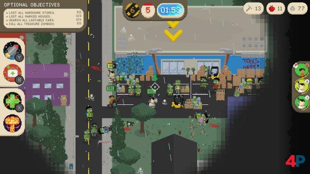 Screenshot - Deadly Days (Switch) 92621972