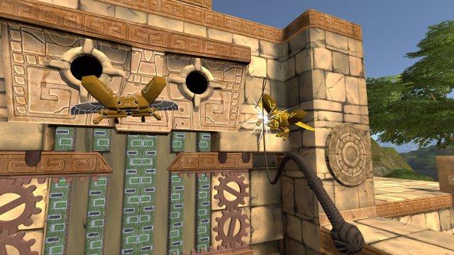 Screenshot - Eye of the Temple (HTCVive, OculusRift, ValveIndex, VirtualReality)