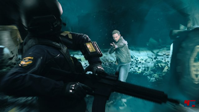 Screenshot - Quantum Break (PC) 92523748