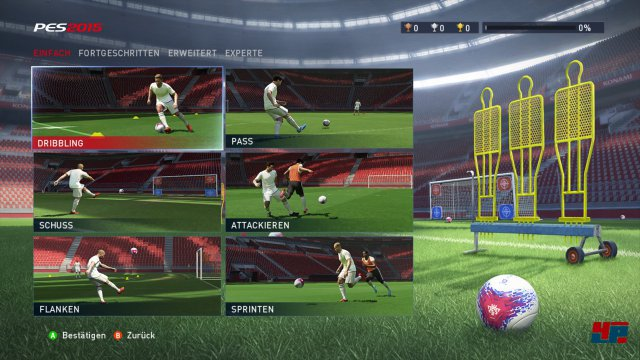 Screenshot - Pro Evolution Soccer 2015 (PC) 92494901