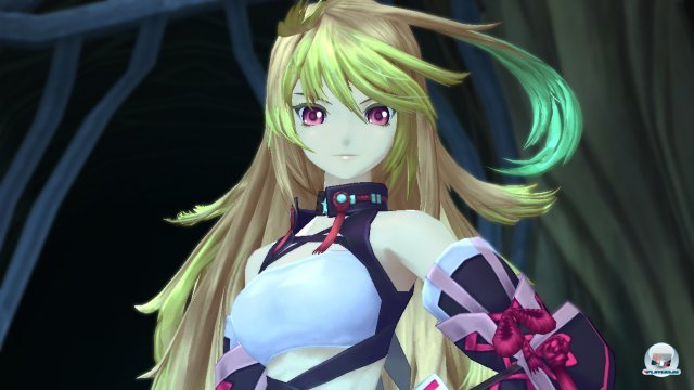 Screenshot - Tales of Xillia (PlayStation3) 2385887