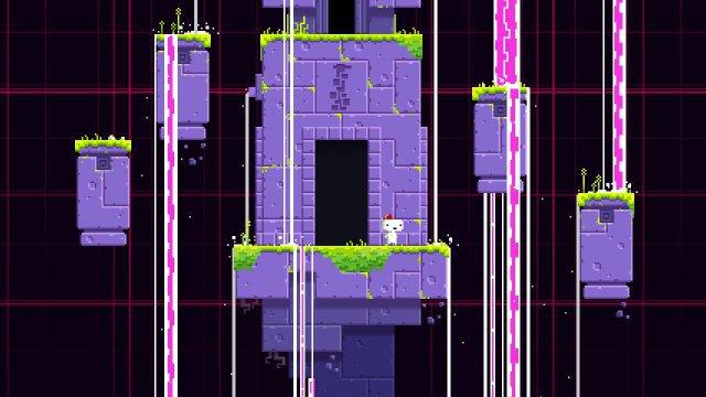 Screenshot - Fez (Switch) 92639443