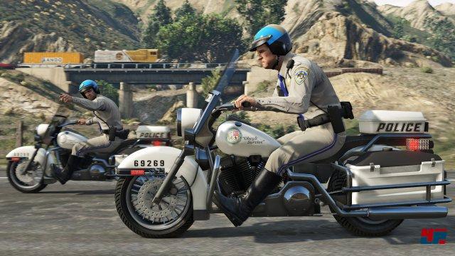 Screenshot - Grand Theft Auto 5 (PlayStation4) 92495184