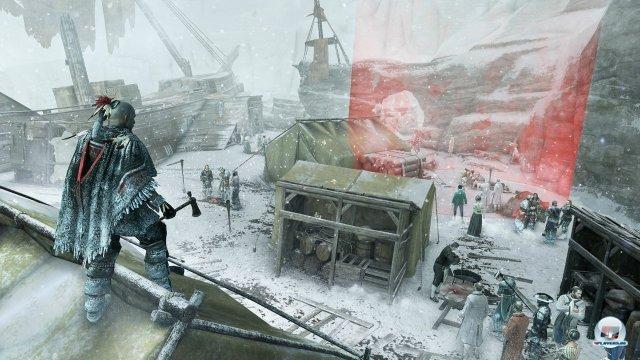 Screenshot - Assassin's Creed III (360) 92410892