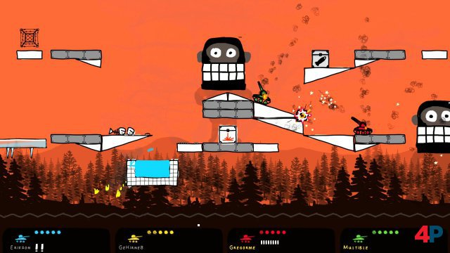 Screenshot - Doodle Derby (Switch)