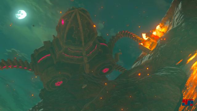 Screenshot - The Legend of Zelda: Breath of the Wild (Switch) 92538482