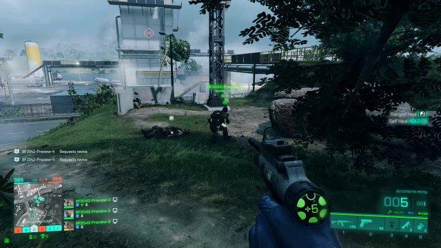 Screenshot - Battlefield 2042 (PC) 92650390
