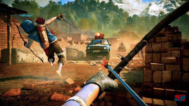 Screenshot - Far Cry 4 (PC) 92493391