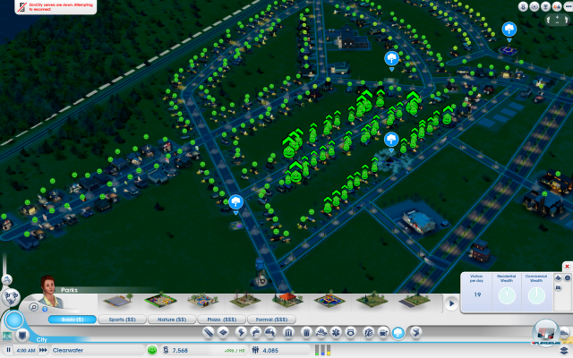 Screenshot - SimCity (PC) 92444772