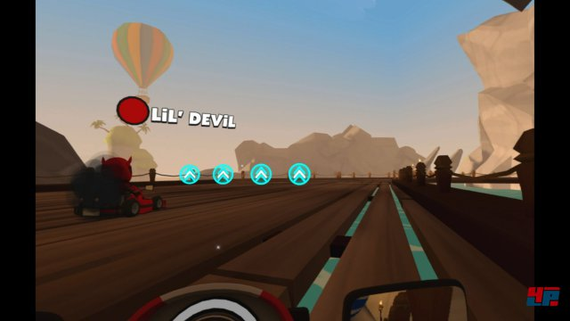 Screenshot - VR Karts (HTCVive)