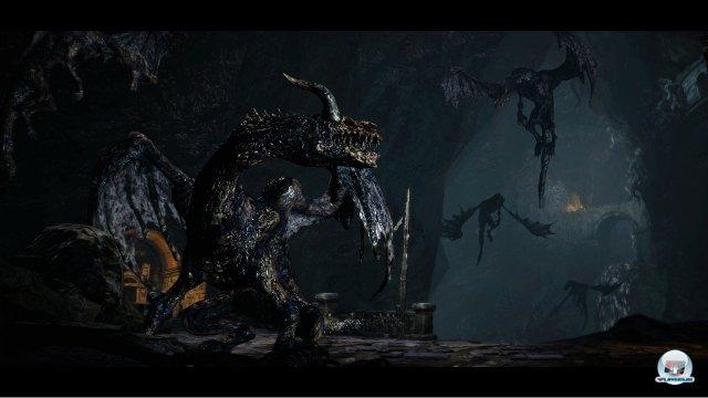 Screenshot - Dragon's Dogma (360) 92403667