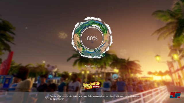 Screenshot - RollerCoaster Tycoon World (PC) 92537628